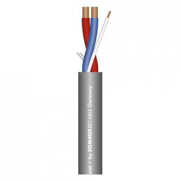 Lautsprecherkabel SC-Eclipse SPQ240 MKII; 2 x 4,00 mm?; PVC ? 9,50 ...