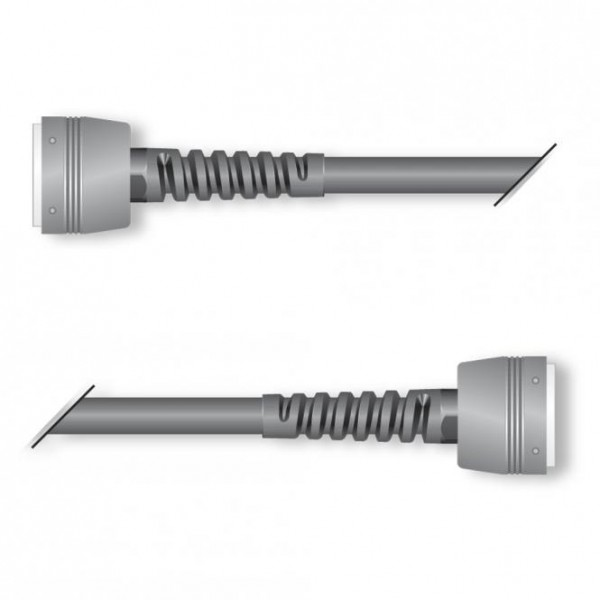 Sommer cable Lastverteiler , Multipin 1 x 16-pol female/Multipin 1 x 16-pol male, ILME